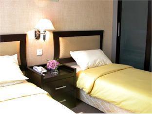 City Park Hotel Melaka Malacca / Melaka - Superior Room