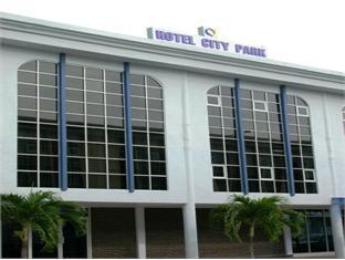 City Park Hotel Melaka Malacca / Melaka - Exterior