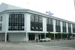 City Park Hotel Melaka - Hotels and Accommodation in Malaysia, Asia