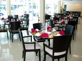 City Park Hotel Melaka Malacca / Melaka - Restaurant