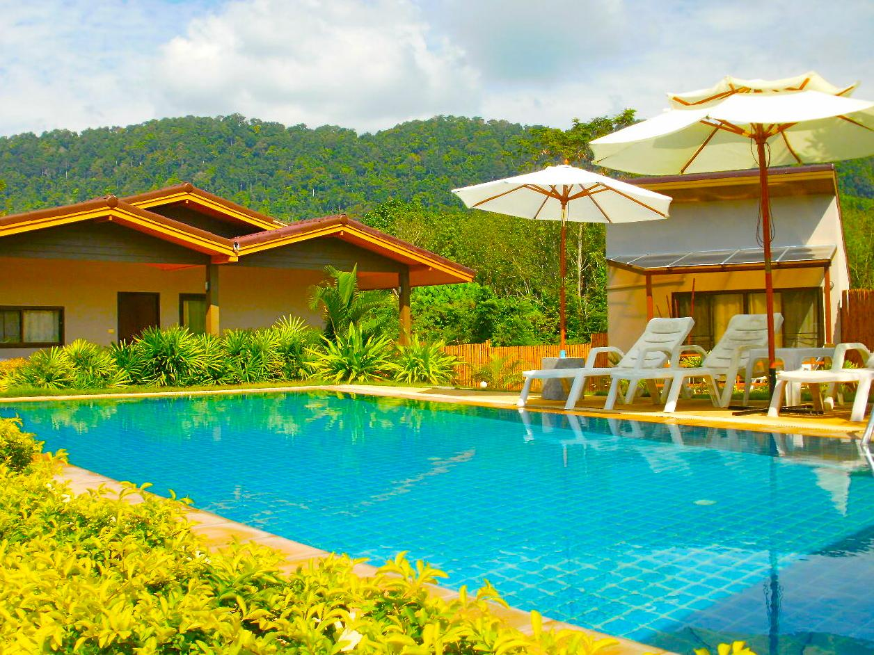 Escape Cabins - Hotels and Accommodation in Thailand, Asia