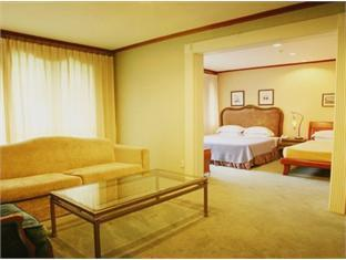 Lake Hills Sokrisan Hotel - Room type photo