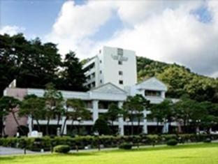 South Korea-레이크 힐스 속리산 호텔 (Lake Hills Sokrisan Hotel)