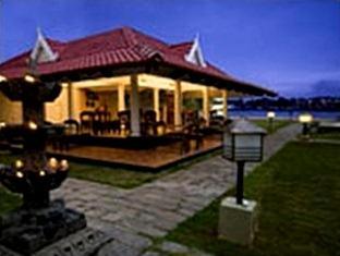 Ambady s Palmgrove Club Resort - Hotell och Boende i Indien i Kochi / Cochin