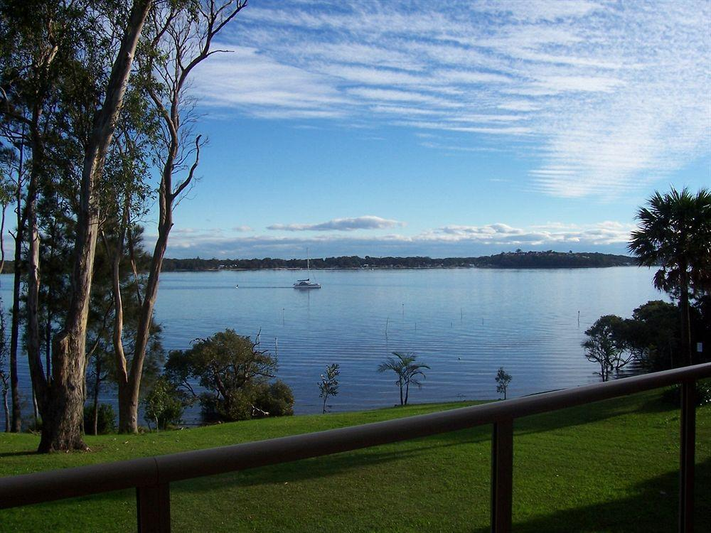 Anne's Waterfront Haven Bed & Breakfast - Port Stephens