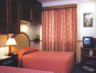 City Park Hotel Kuala Lumpur - Room type photo