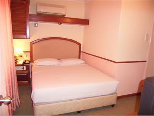 City Park Hotel Kuala Lumpur Kuala Lumpur - Standard Double Room