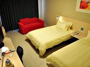 Jinjiang Inn Wuhan Qushuilou - More photos
