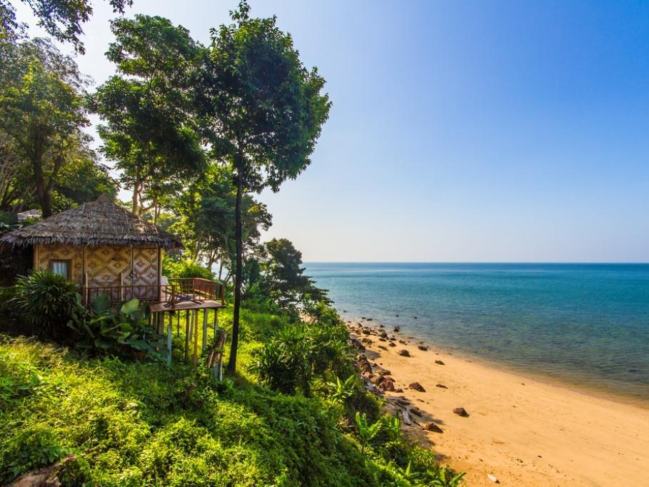 Koh Jum Resort - Hotels and Accommodation in Thailand, Asia