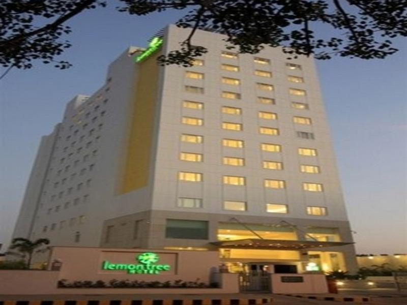 Lemon Tree Premier Ulsoor Lake - Bengaluru - Hotel and accommodation in India in Bengaluru / Bangalore