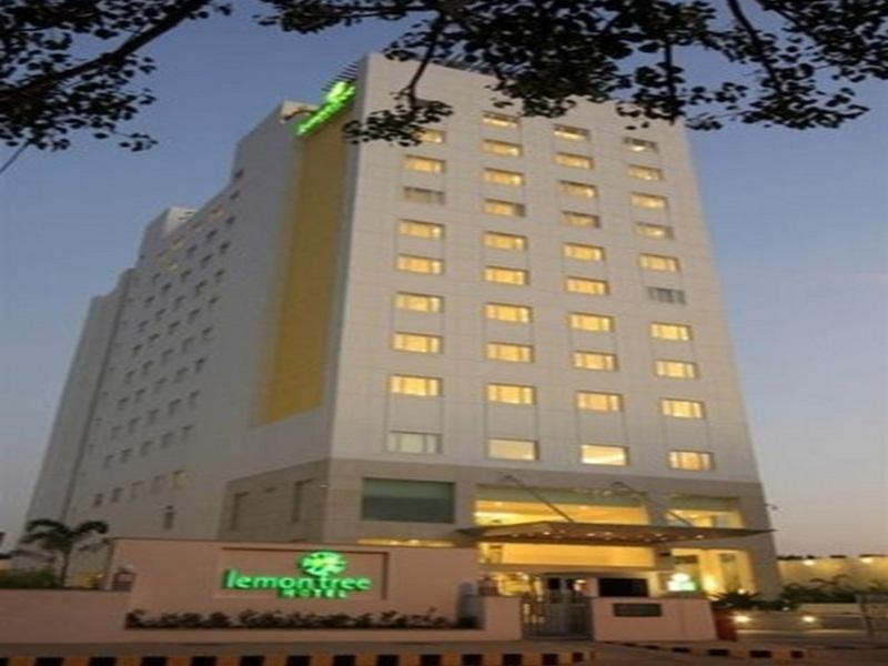 Lemon Tree Hotel City Center - Hotell och Boende i Indien i Bengaluru / Bangalore