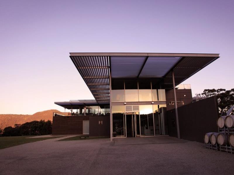 Mona Pavilions - Hotell och Boende i Australien , Hobart