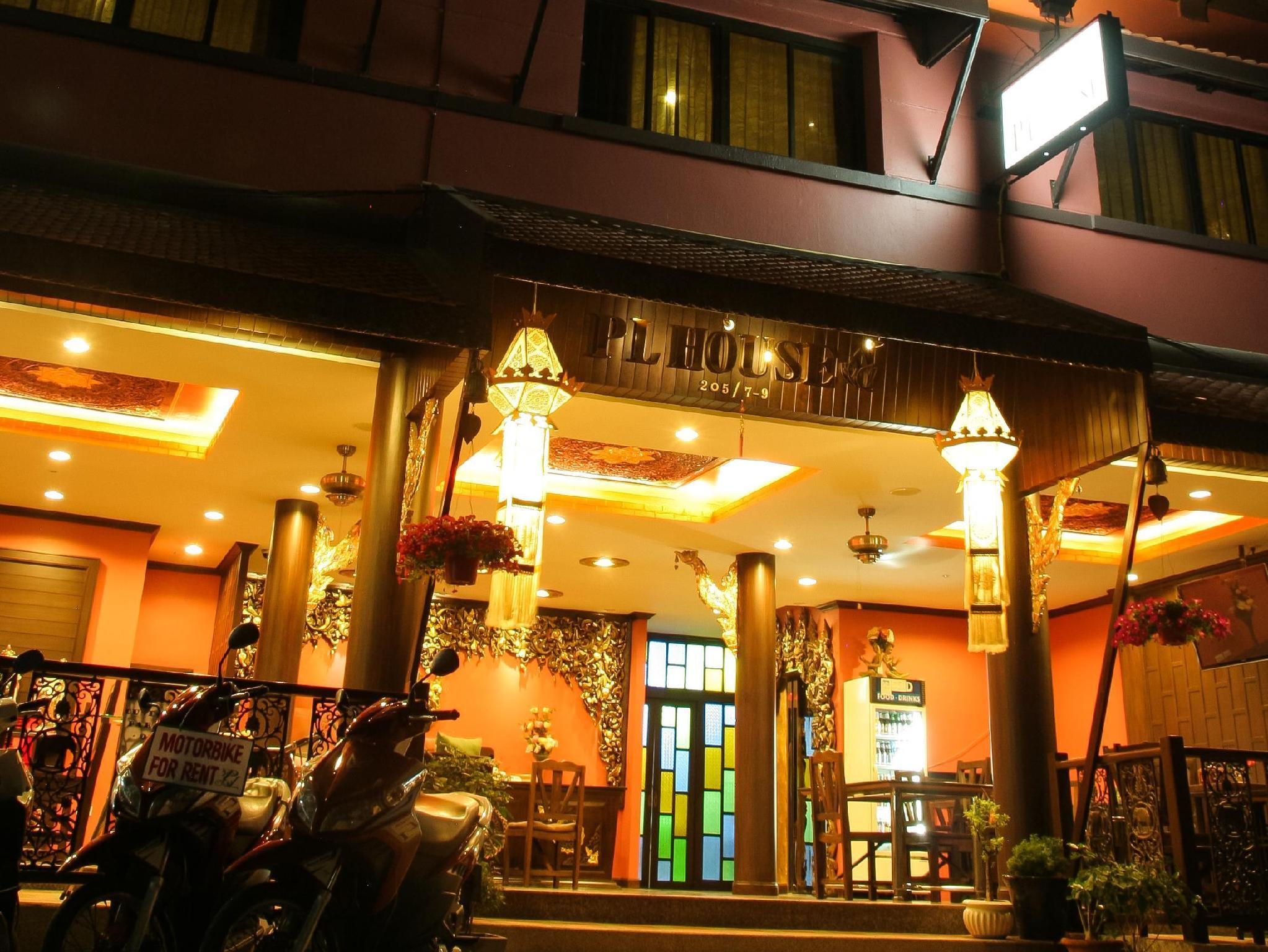 PL House - Phuket