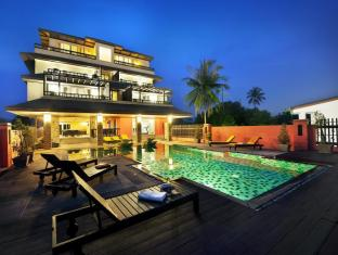 Ratana Apart-Hotel at Chalong Phuket - Pool