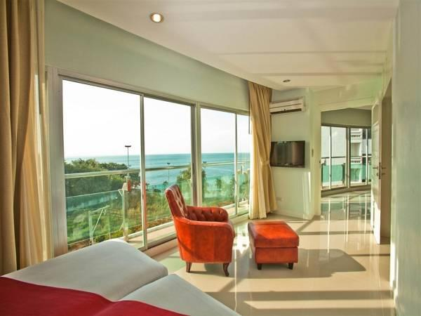 Royal Beach View Suites