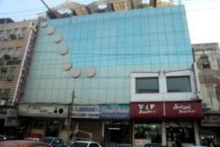 Sheesh Mahal Hotel - Hotell och Boende i Indien i New Delhi And NCR