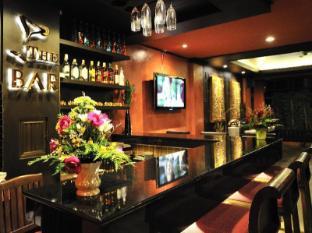 Siralanna Phuket Hotel بوكيت - حانة/استراحة