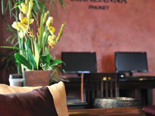Siralanna Phuket Hotel Phuket - A környék