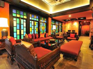 Siralanna Phuket Hotel Phuket - Foyer