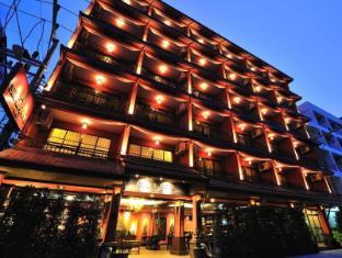 Siralanna Phuket Hotel Phūketa - Viesnīcas ārpuse