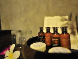 Siralanna Phuket Hotel بوكيت - حمام