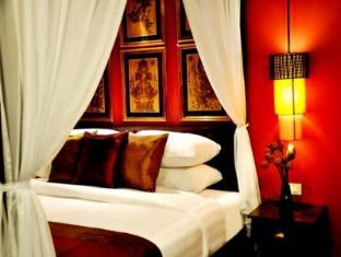 Siralanna Phuket Hotel بوكيت - غرفة الضيوف