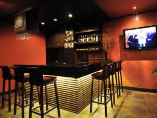 Siralanna Phuket Hotel بوكيت - المطعم