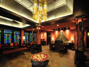 Siralanna Phuket Hotel بوكيت - ردهة