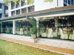 The Sovereign Corporate Hotel Colombo - Exterior