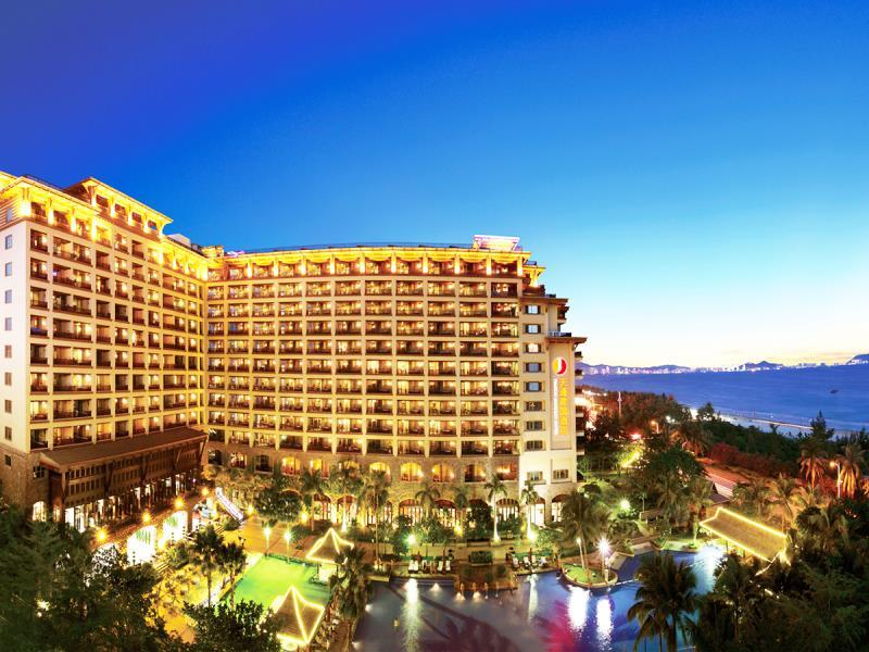 Sanya Bay Timton International Hotel