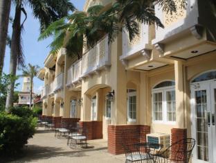 Vista Mar Beach Resort & Country Club Cebu - Εξωτερικός χώρος ξενοδοχείου