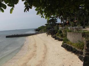 Vista Mar Beach Resort & Country Club Ile de Mactan - Plage