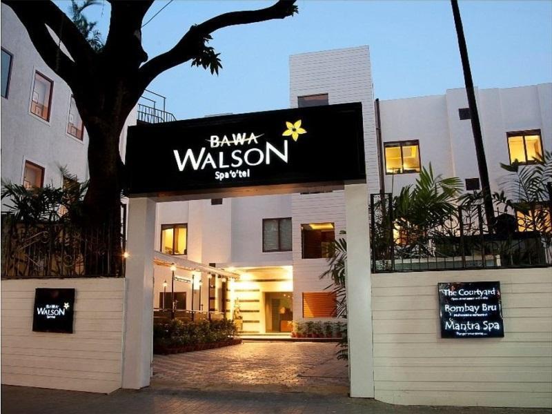 Hotel Walson Spa O Tel - Kolkata