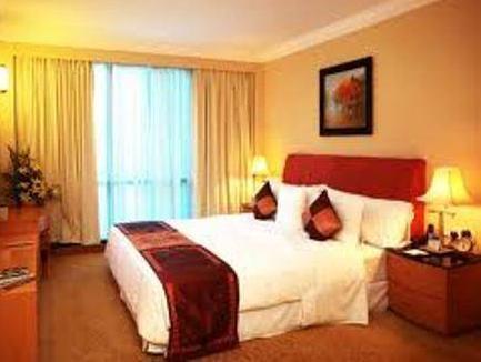 Hotell Hanoi Garnet Hotel