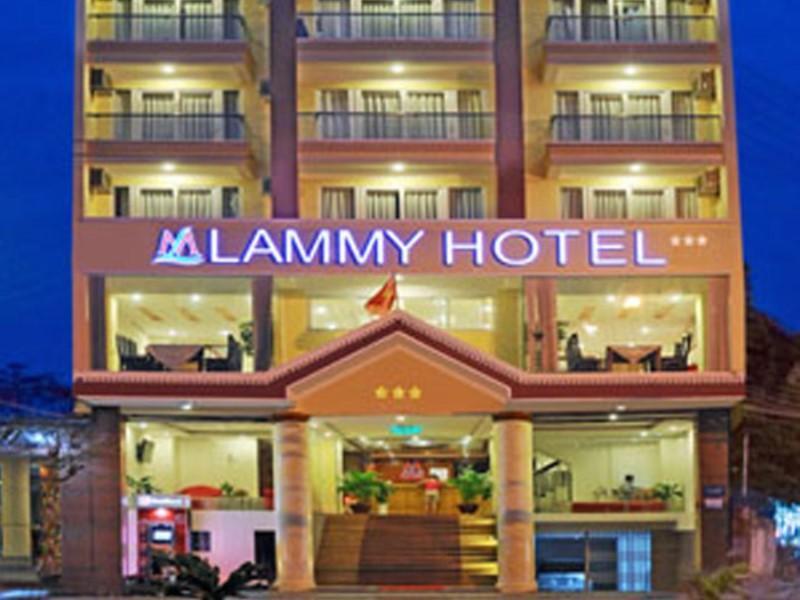 Hotell Lamy Hotel