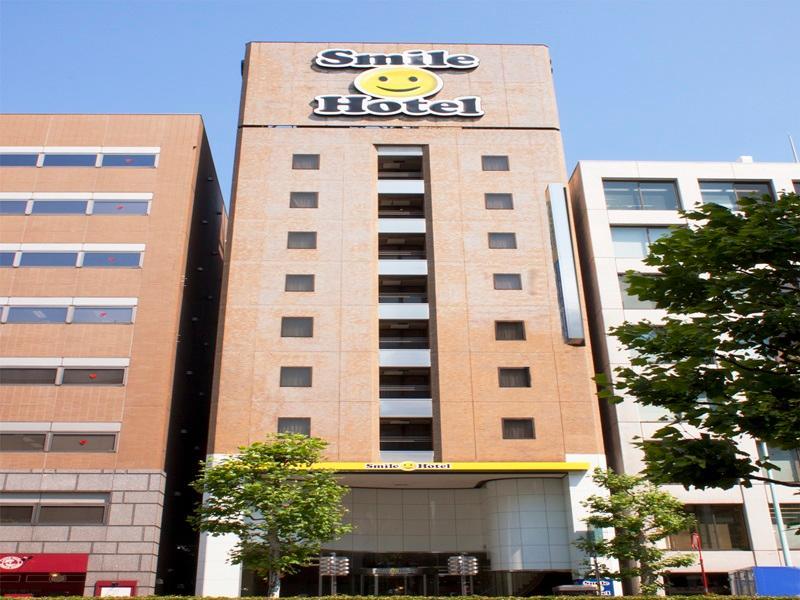Smile Hotel Tokyo Nihonbashi