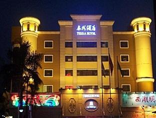 Terra Hotel - More photos