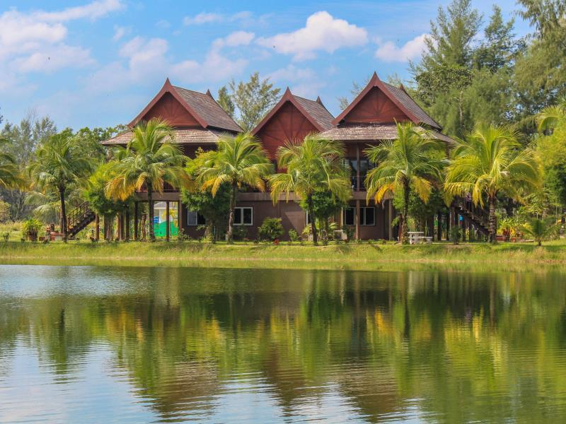 ThaiLife Homestay Resort and Spa - Hotels and Accommodation in Thailand, Asia