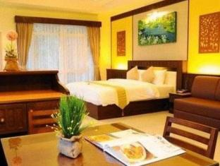Villa Wanida Garden Resort Pattaya - Guest Room
