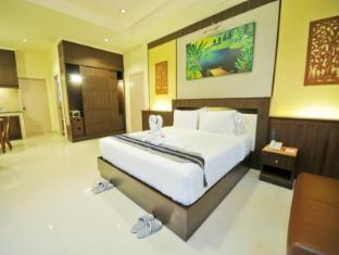 Villa Wanida Garden Resort Pattaya - Deluxe