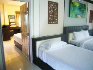 Villa Wanida Garden Resort Pattaya - Triple