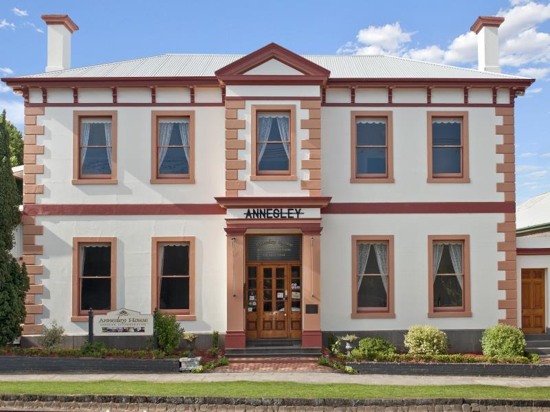 Annesley House - Hotell och Boende i Australien , Portland