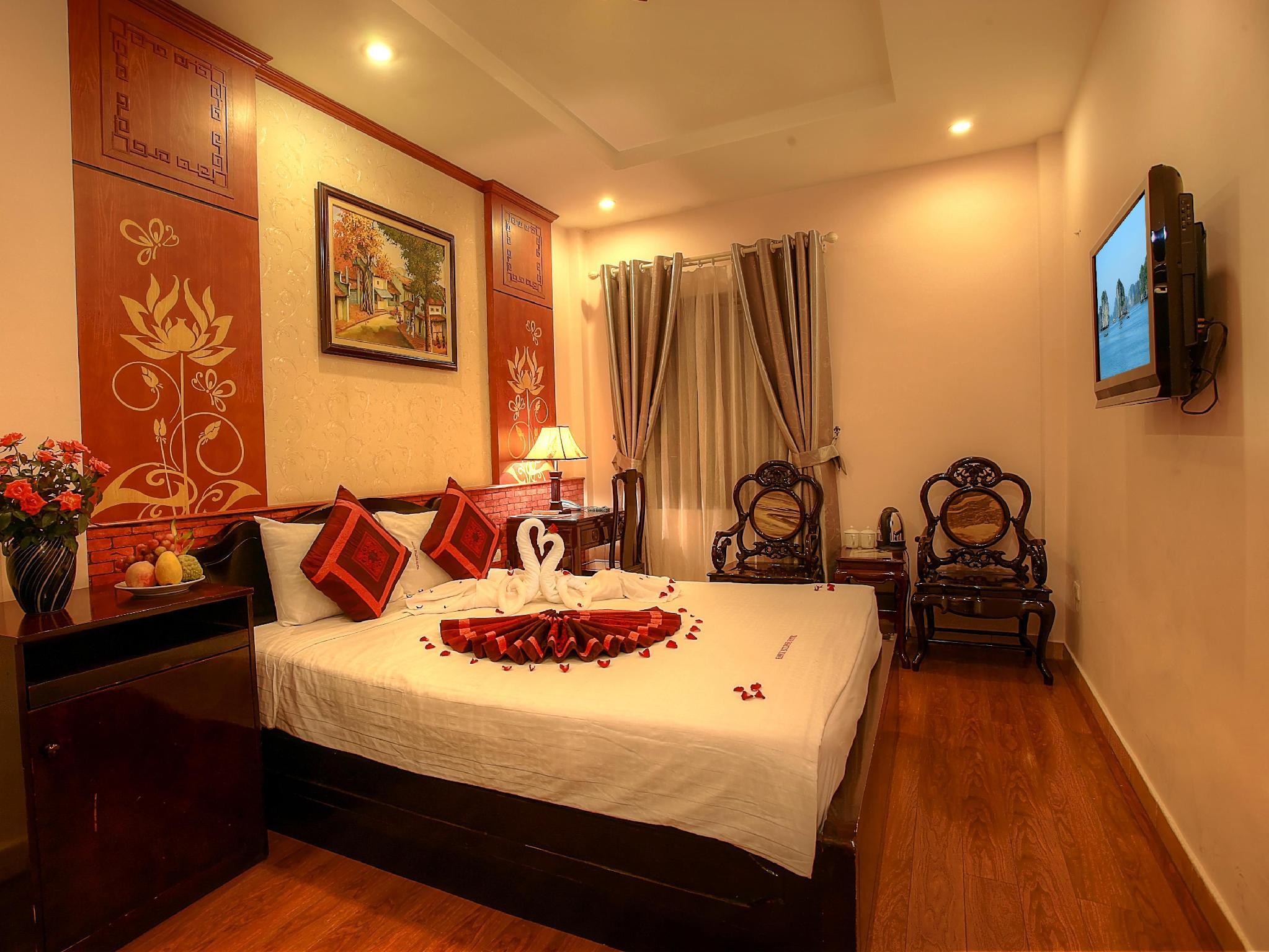 Hanoi Eclipse Hotel - Hotell och Boende i Vietnam , Hanoi