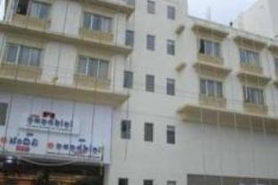 Hotel Nandhini, Domlur - Hotell och Boende i Indien i Bengaluru / Bangalore