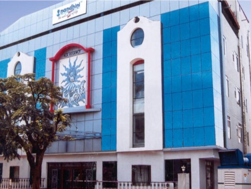 Hotel Nandhini, RT Nagar - Hotell och Boende i Indien i Bengaluru / Bangalore