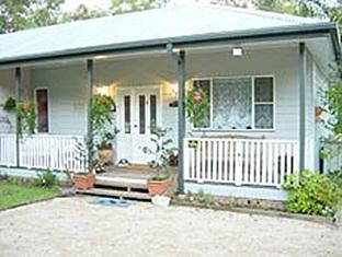 Larkwood of Lemon Tree Bed and Breakfast - Hotell och Boende i Australien , Port Stephens