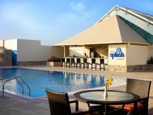TIME Grand Plaza Hotel Dubai - Uima-allas
