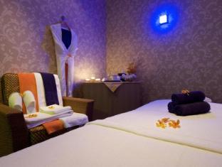 TIME Grand Plaza Hotel Dubai - Kylpylä