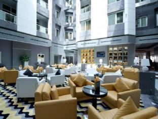 TIME Grand Plaza Hotel Dubai - Aula