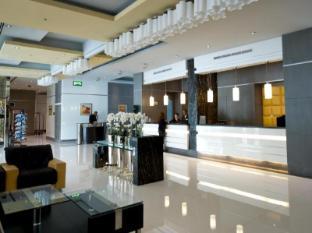 TIME Grand Plaza Hotel Dubai - Vastaanotto